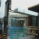 Rejilla de suelo de acero galvanizado para pasarela industrial