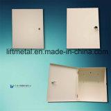 Fabricación de Metal de hoja personalizada caja eléctrica (LFCR300)