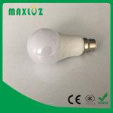 A60 B22 LED Birnen-Licht mit Cer RoHS Bescheinigung