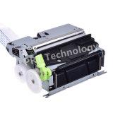 Meccanismo della stampante a 3 pollici PT72c31p / PT72c33p con Autocutter
