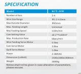 Kct-35W 1.2mm-4.0mm весна CNC 4 осей разносторонняя формируя весну Machine&Extension/Torsion делая машину