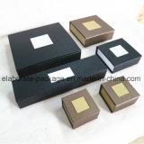 Spezieller Entwurfs-handgemachter Schmucksache-Kasten-Sammelpack