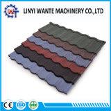 Алюминиевые Wante оцинкованные стальные конструкции крыши плитки