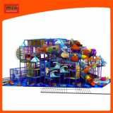 Освободите спортивную площадку центра игры малышей конструкции крытую