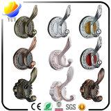 Types d'armoires de style européen Crochet en métal et crochet pour usage quotidien