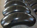 Codo de acero inoxidable de precio de fábrica