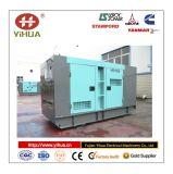 Yangdongエンジンのセリウム(10kVA~63kVA)が付いている無声ディーゼル発電機セット
