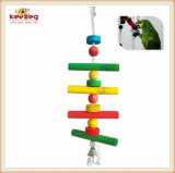 Игрушки любимчика качества относящие к окружающей среде/птица Toys (KBB003)