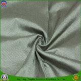 Tissu de rideau en rayonne de polyester tissé par arrêt total imperméable à l'eau à la maison de franc de textile