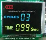 색깔 VA LCD 모듈