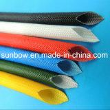 Manchons en fibre de verre en silicone 7kv avec certification UL et RoHS