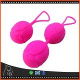 Las bolas vaginales Trainer Sex Toys par Kegel Exerciser bola vibrador productos para adultos para mujeres