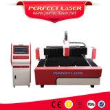 cortadora del laser de la fibra 500W para el metal