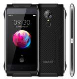 """Homtom Ht20 ПРОФЕССИОНАЛЬНЫЕ 4.7 """" IP68 делает цвет водостотьким померанца телефона пылезащитного противоударного 3GB/32GB фингерпринта Android 6.0 франтовской"""