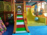 Binnen Speelplaats voor Winkelcomplex, het Centrum van het Vermaak van de Familie