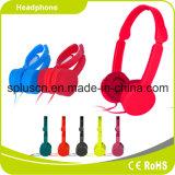 Förderung-Produkt-Geschenk-flexibler Stereokopfhörer