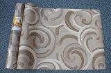 Golove 2017 Nuevo moderno no tejido de alta calidad respaldados PVC Papel tapiz de flores
