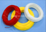 DIN73378 Nylon PA6, PA11, PA12 flexible/tube en plastique