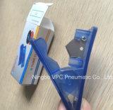 Инструмент резца шланга для подачи воздуха быстро отрезал вырезывание подвеса езды воздуха чистое хрустящее