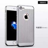 Лазерный Electroplated TPU телефон для iPhone 7
