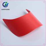 China Factory Curve Plastic Hat Visor