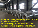 Ss400, S235jr, Q235, laminato a caldo, acciaio della bobina del carbonio, bobina d'acciaio
