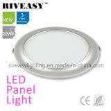 2017 silberne LED Instrumententafel-Leuchte des neues Produkt-galvanisierte Aluminium-20W