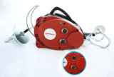 ATX Mikro250kg elektrische Handkurbel verschiebend