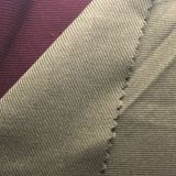 Ткань полиэфира, ткань Twill, ткань костюма, ткань одежды, тканье