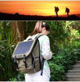 Backpack коммерчески способа солнечный поручая с Sunpower 6.5W
