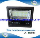 Luz de inundação da luz de inundação 200W do diodo emissor de luz do Sell SMD5730 de Yaye 18 a melhor /200W com Ce/RoHS/3 anos de garantia