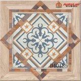Tintenstrahl-rustikale glasig-glänzende keramische Fußboden-Fliese für Schlafzimmer