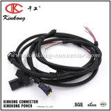 Проводка электрического провода радиотехнической аппаратуры подгонянная Kinkong