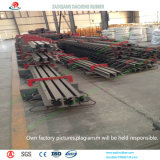 Les joints de dilatation de l'acier de haute qualité pour le projet de route