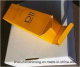 (RBD-400um) panneau minéral riche de papier en pierre favorable à l'environnement à couche double