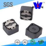 12 * 12 * 7 SMD Inductance à puce et inducteurs de puissance avec RoHS 22uh 100uh 220uh