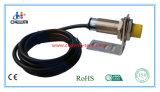 Cavo Non-Flush IP67 dell'interruttore induttivo NPN Nc 15mm del sensore del metallo M30