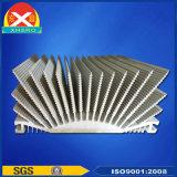 Dissipatore di calore molle di inizio di alta qualità con silicone controllabile