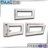 Il doppio di alluminio della rottura termica ha lustrato la girata Windows di inclinazione