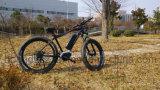 2017 26 pulgadas arriba y nuevas bicicletas eléctricas en línea Chopper Bike Cadena de la bicicleta