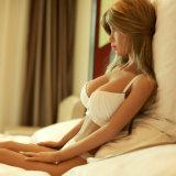 [125كم] حقيقيّة جنس دمية [سليكن] جنس رجل لعبة