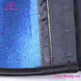 Gilding Blue Strench Cintura Entrenadores