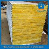 Трава шерсть стальной крыши/Стены сэндвич изолированный металлические панели