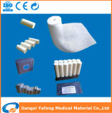 使い捨て可能なガーゼの包帯の生殖不能および非生殖不能の包装