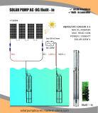 Acdc ha costruito in pompa solare 4qss4/135-1.1 del regolatore