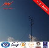Torretta di energia elettrica per la riga di trasmissione 132kv
