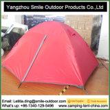 Barraca de acampamento luxuosa alpina do inverno do exército do safari de 2 pessoas