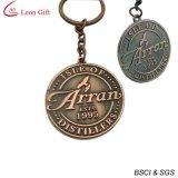 Atacado Copper Candy Key Chain para presente (LM1100)