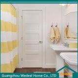 목욕탕 백색 셰이커 MDF 문