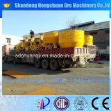 Della Cina della fabbrica laminatoio bagnato della vaschetta di vendita direttamente per oro